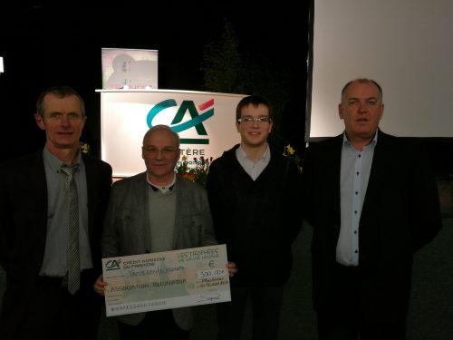 Trophée CA