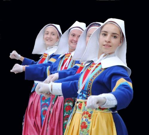 Costume de Gouezec Saint-Thois